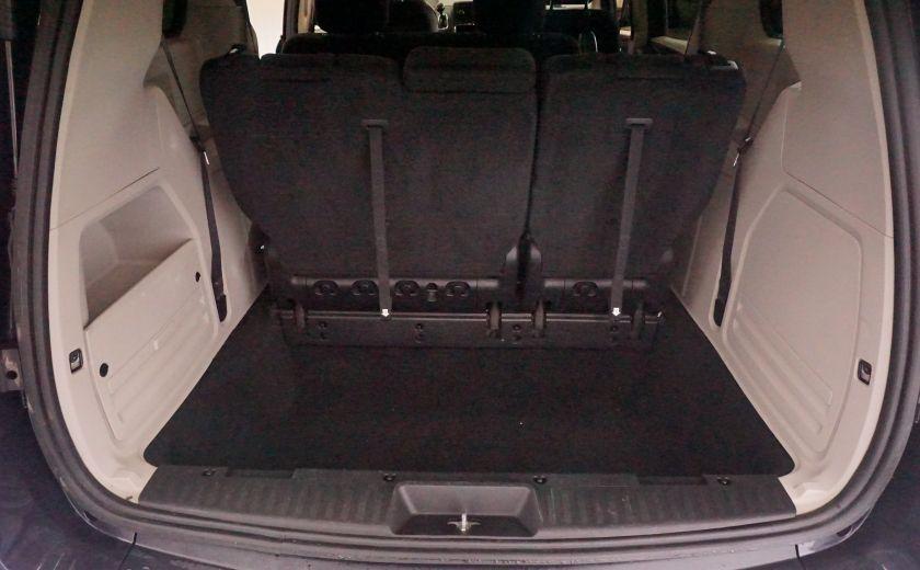 2014 Dodge GR Caravan SE #11