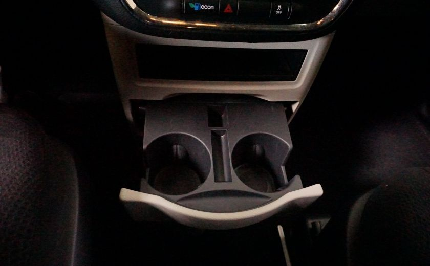 2014 Dodge GR Caravan SE #12
