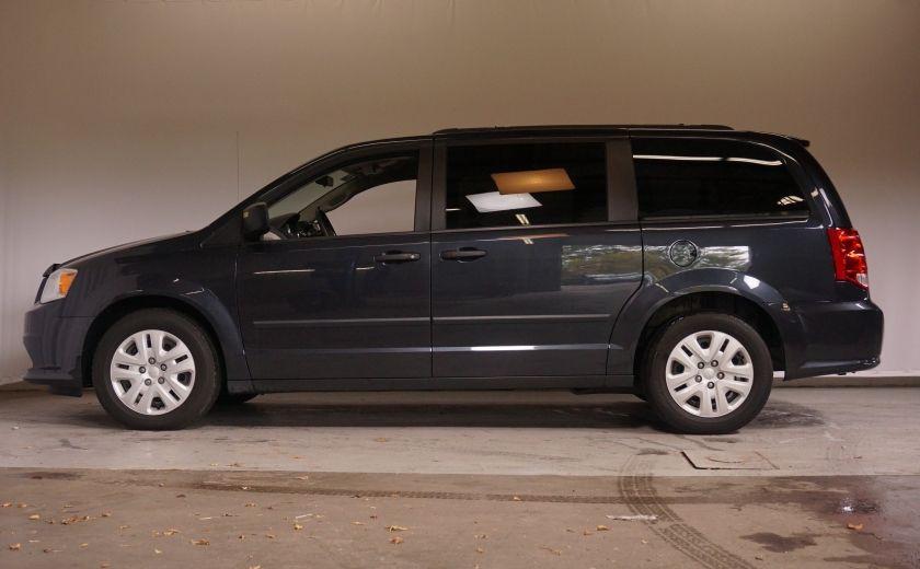 2014 Dodge GR Caravan SE #15