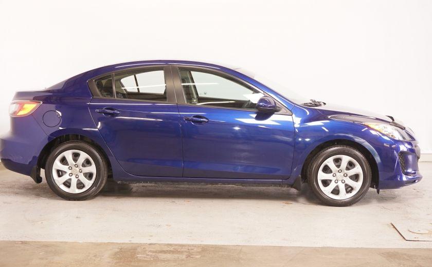 2013 Mazda 3 GX AUTO ET AIR #1