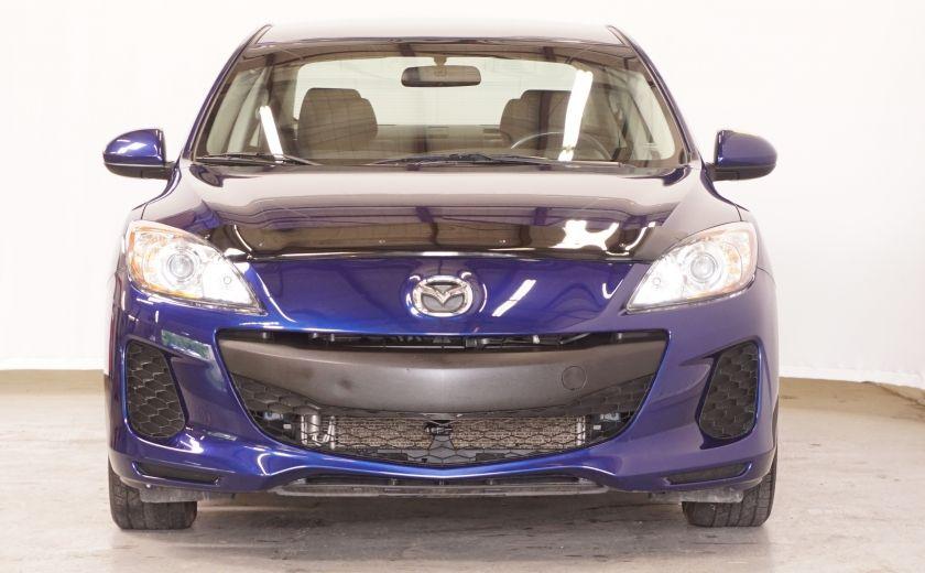 2013 Mazda 3 GX AUTO ET AIR #2