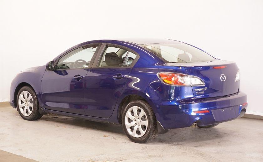 2013 Mazda 3 GX AUTO ET AIR #3