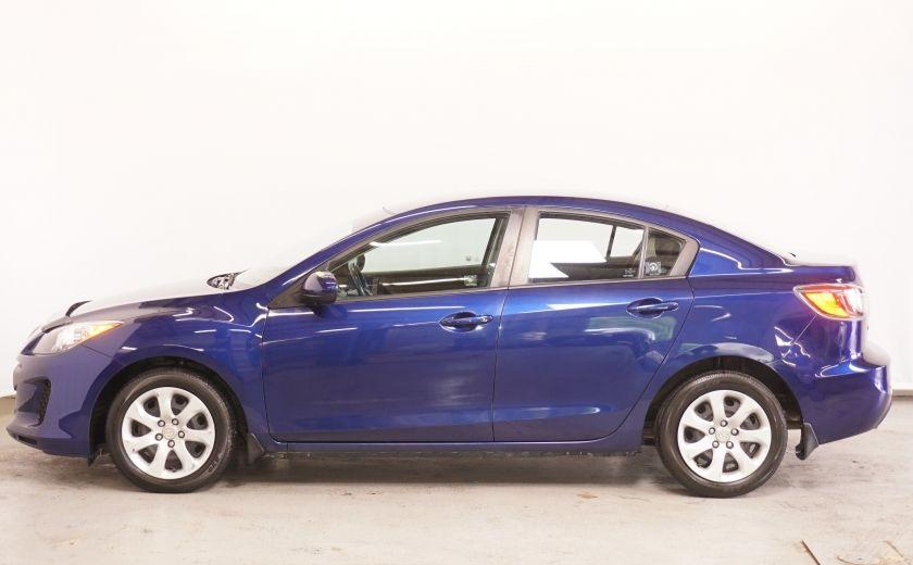 2013 Mazda 3 GX AUTO ET AIR #4