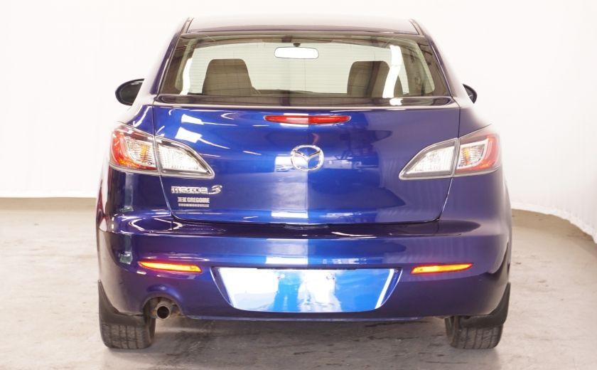 2013 Mazda 3 GX AUTO ET AIR #5