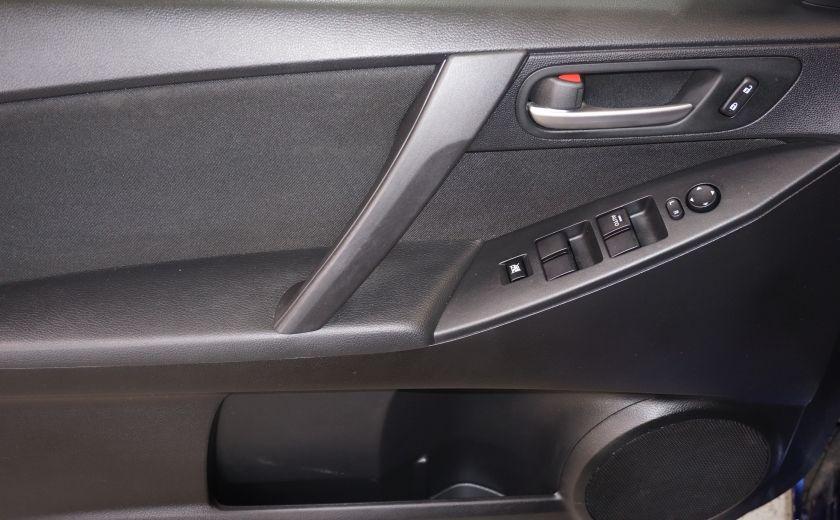2013 Mazda 3 GX AUTO ET AIR #11