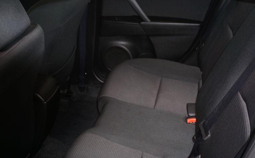 2013 Mazda 3 GX AUTO ET AIR #14