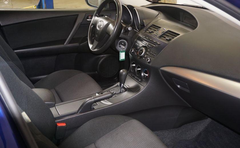 2013 Mazda 3 GX AUTO ET AIR #16
