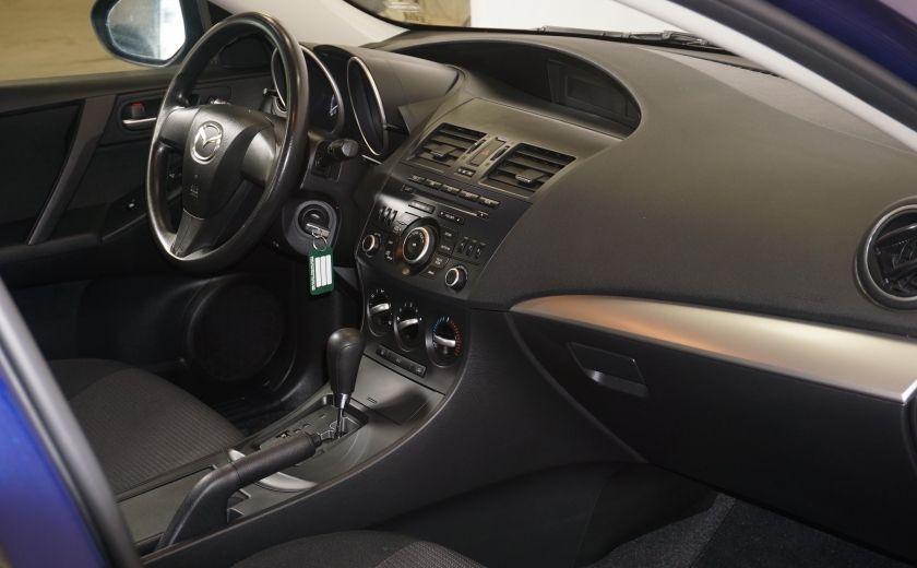 2013 Mazda 3 GX AUTO ET AIR #17