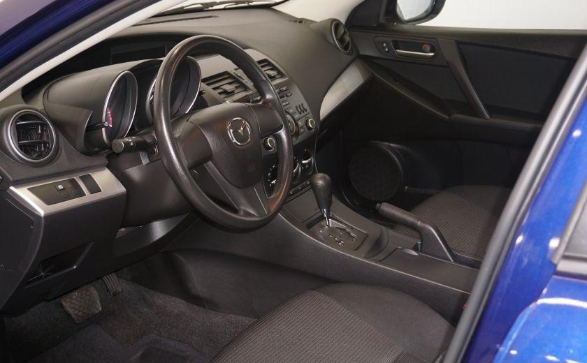 2013 Mazda 3 GX AUTO ET AIR #6
