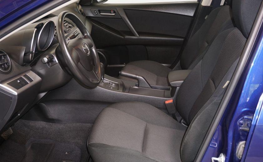 2013 Mazda 3 GX AUTO ET AIR #7