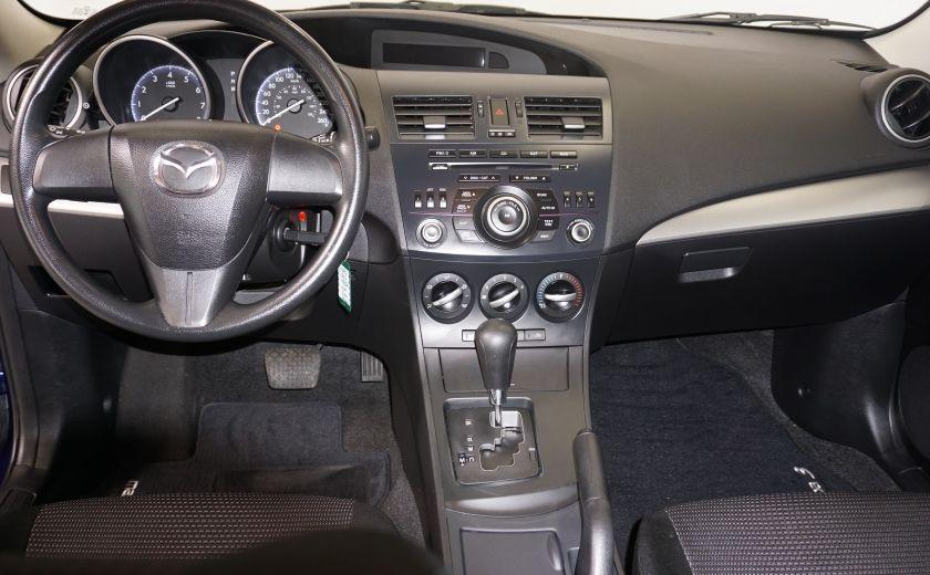 2013 Mazda 3 GX AUTO ET AIR #8
