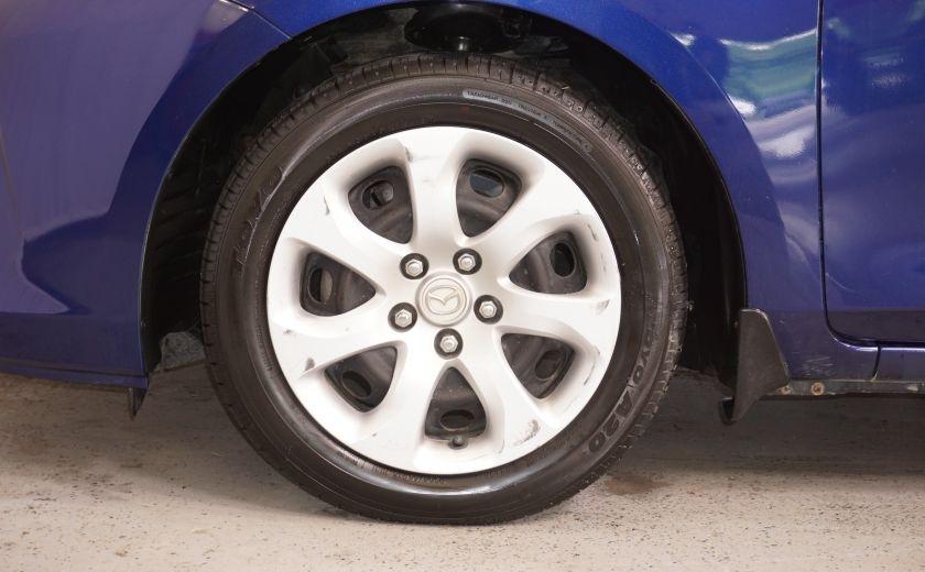 2013 Mazda 3 GX AUTO ET AIR #19