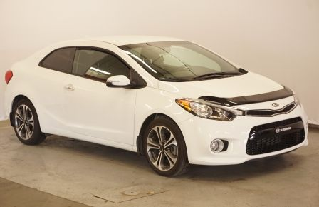 2015 Kia Forte EX ETAT NEUF in New Richmond