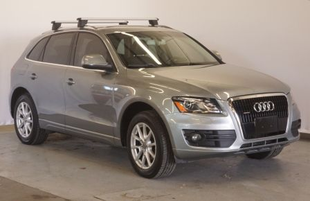 2010 Audi Q5 3.2L Premium TOIT PANO in New Richmond