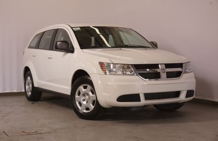2010 Dodge Journey SE 7 PASSAGERS 2 AIR #0
