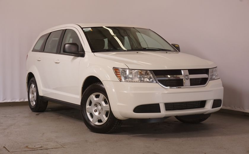 2010 Dodge Journey SE 7 PASSAGERS 2 AIRS #1