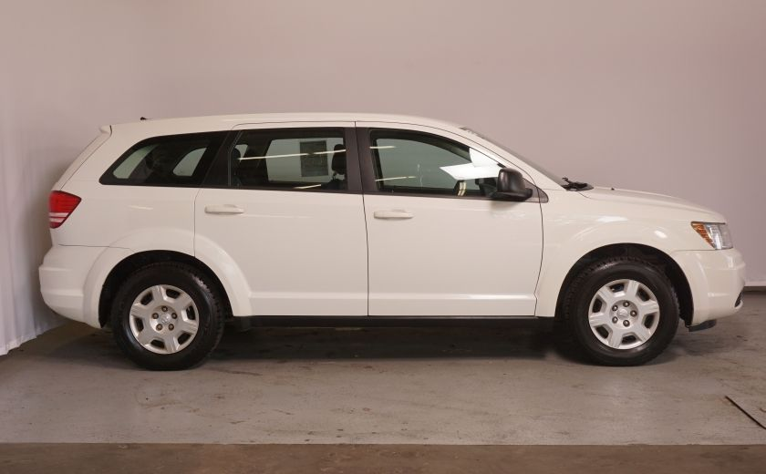 2010 Dodge Journey SE 7 PASSAGERS 2 AIRS #4