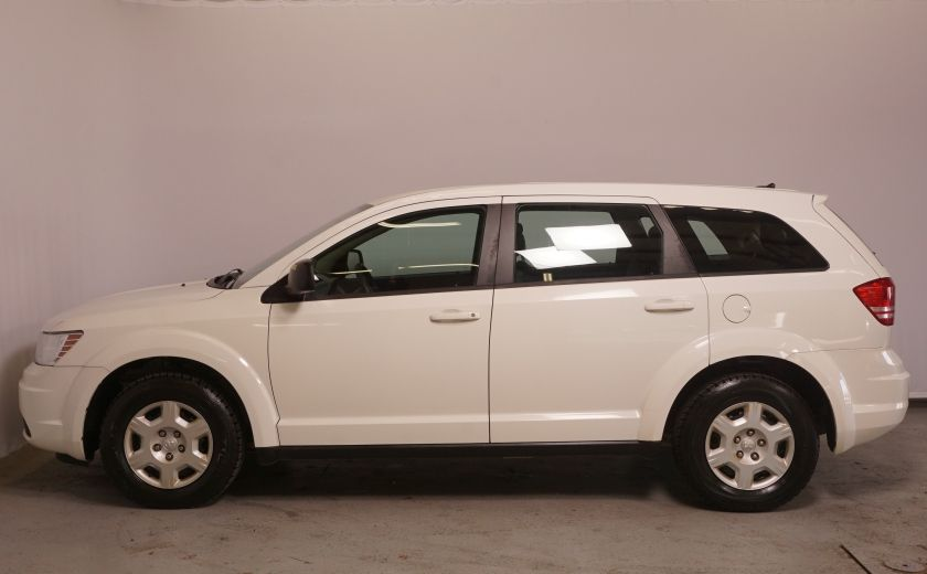2010 Dodge Journey SE 7 PASSAGERS 2 AIR #13