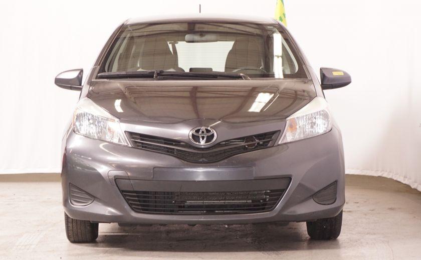 2013 Toyota Yaris LE HBACK AIR GR ELECTRIQUE #2