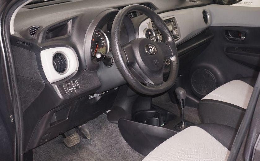 2013 Toyota Yaris LE HBACK AIR GR ELECTRIQUE #6