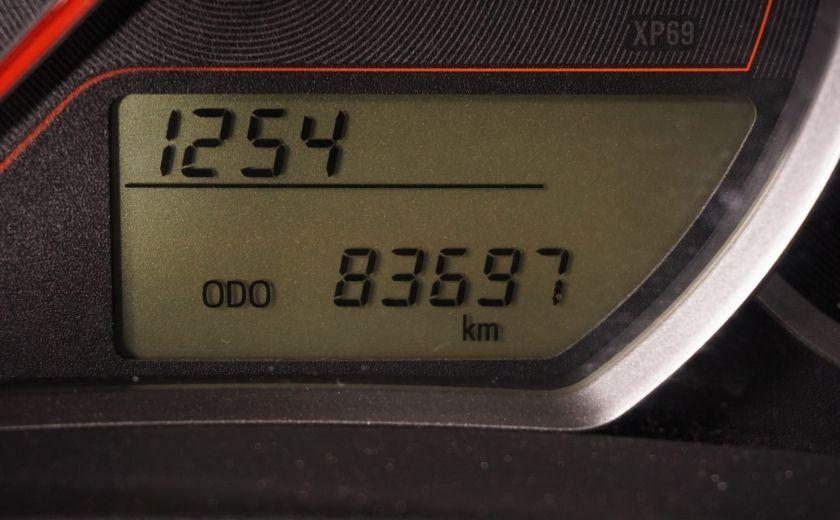2013 Toyota Yaris LE,  AIR GR ELECTRIQUE #9