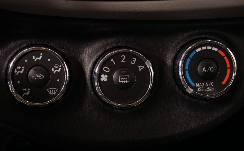 2013 Toyota Yaris LE HBACK AIR GR ELECTRIQUE #10
