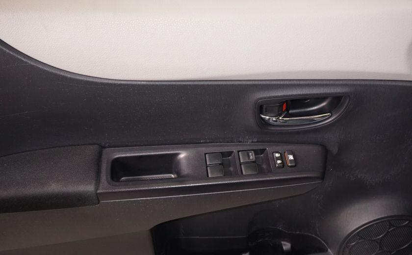 2013 Toyota Yaris LE,  AIR GR ELECTRIQUE #11