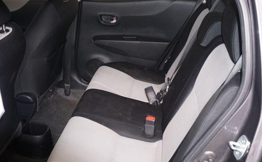 2013 Toyota Yaris LE HBACK AIR GR ELECTRIQUE #14