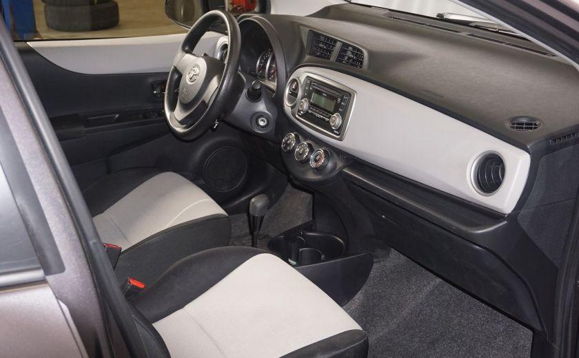 2013 Toyota Yaris LE HBACK AIR GR ELECTRIQUE #16
