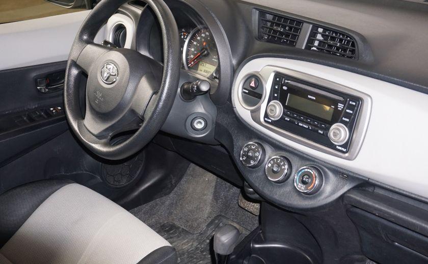 2013 Toyota Yaris LE HBACK AIR GR ELECTRIQUE #18