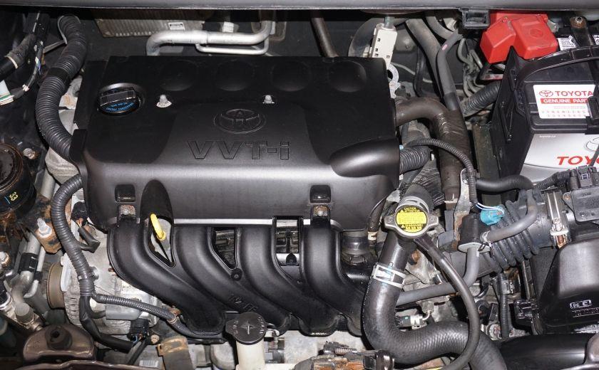 2013 Toyota Yaris LE HBACK AIR GR ELECTRIQUE #19