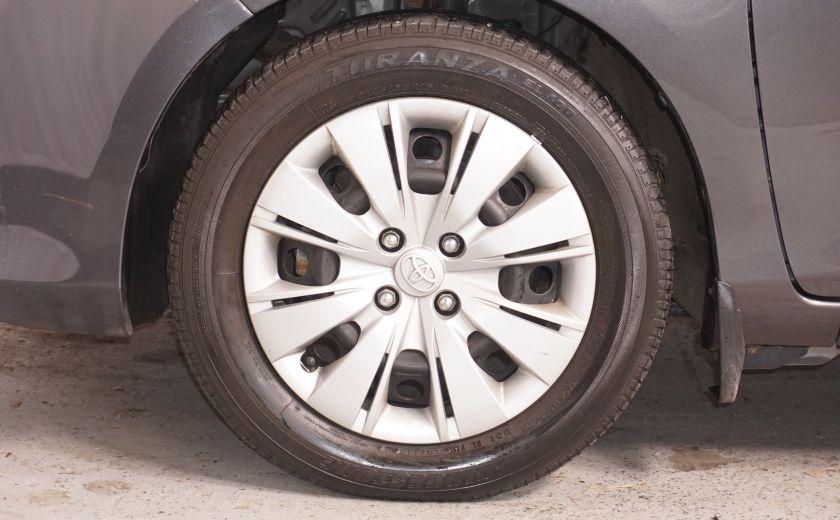 2013 Toyota Yaris LE,  AIR GR ELECTRIQUE #20