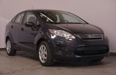 2013 Ford Fiesta SE GR ELECTRIQUE AUTOMATIQUE in Saint-Hyacinthe