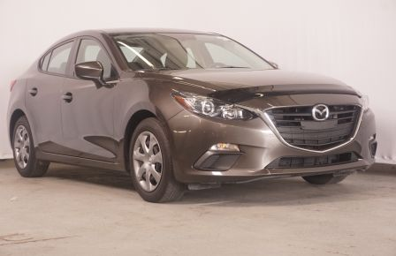 2014 Mazda 3 GX-SKY à New Richmond