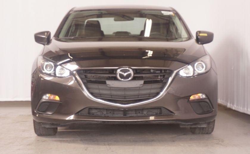 2014 Mazda 3 GX-SKY #1