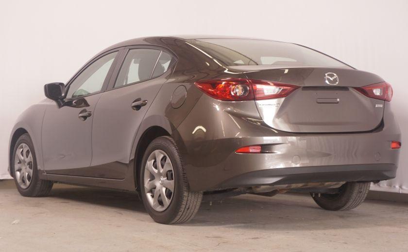 2014 Mazda 3 GX-SKY #3
