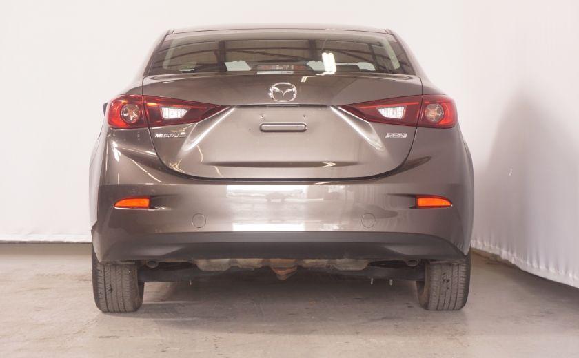 2014 Mazda 3 GX-SKY #4