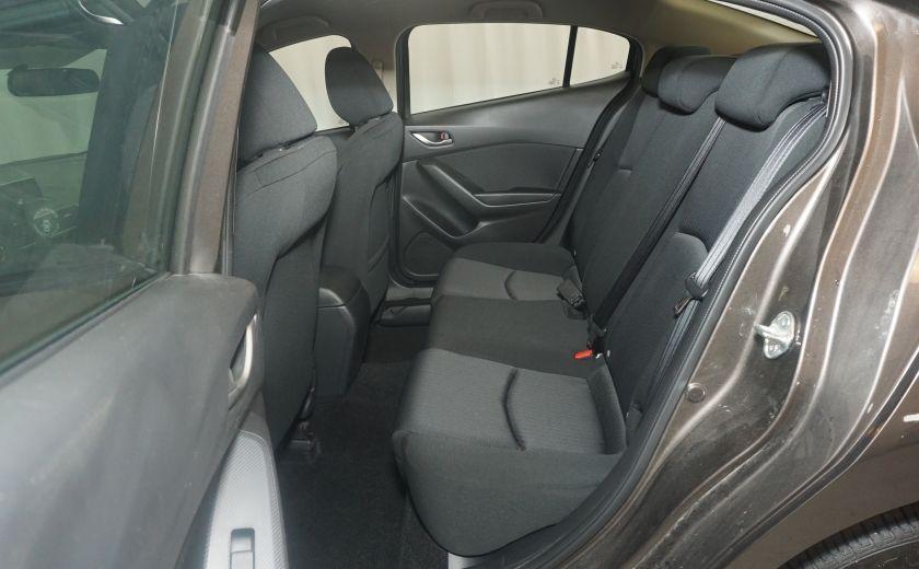 2014 Mazda 3 GX-SKY #7