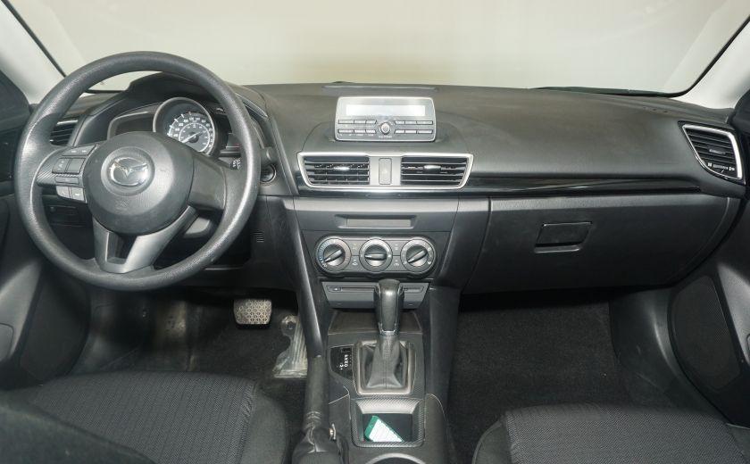 2014 Mazda 3 GX-SKY #8
