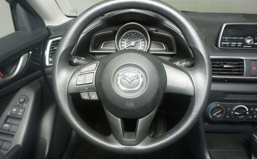 2014 Mazda 3 GX-SKY #12