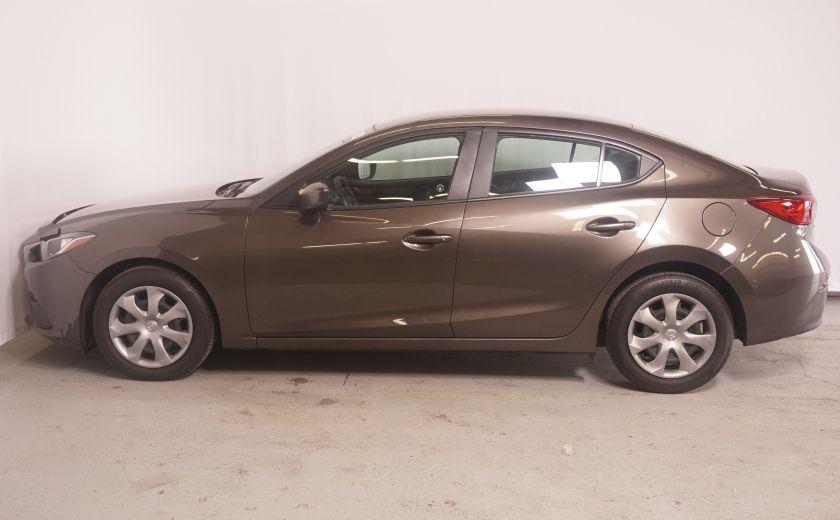 2014 Mazda 3 GX-SKY #5