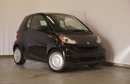 2011 Smart Fortwo Pure in Drummondville