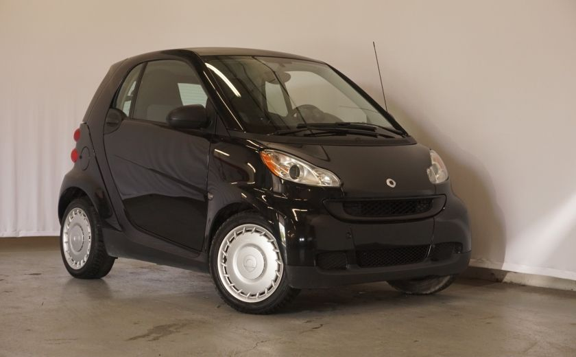 2011 Smart Fortwo Pure #0