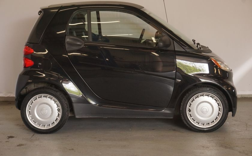2011 Smart Fortwo Pure #2
