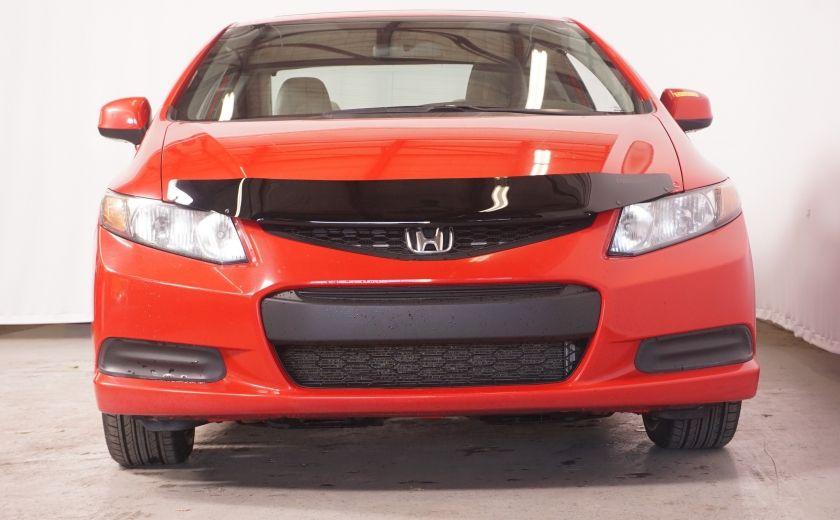 2012 Honda Civic EX TOIT  ELECTRIQUE AUTOMATIQUE #1