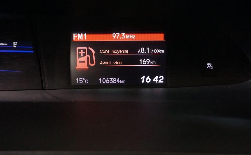 2012 Honda Civic EX TOIT  ELECTRIQUE AUTOMATIQUE #3