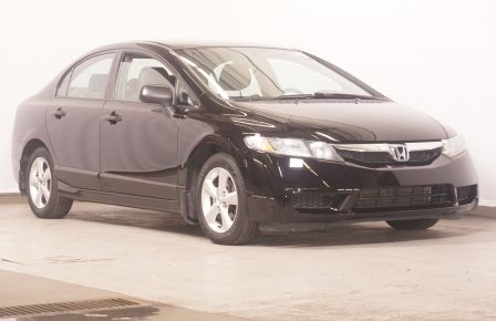 2011 Honda Civic DX in Terrebonne