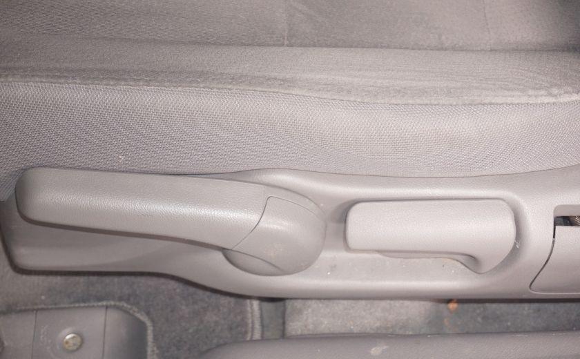 2011 Honda Civic DX #12