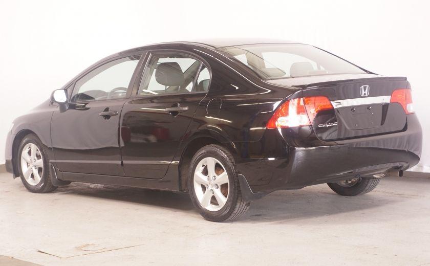 2011 Honda Civic DX #3