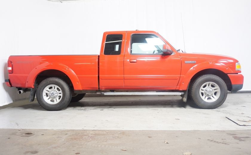 2009 Ford Ranger SPORT, DOUBLE CAB #2